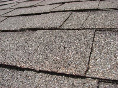 Public Adjuster Roof Inspection